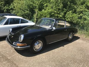 1966 Porsche 912 LHD Restored For Sale