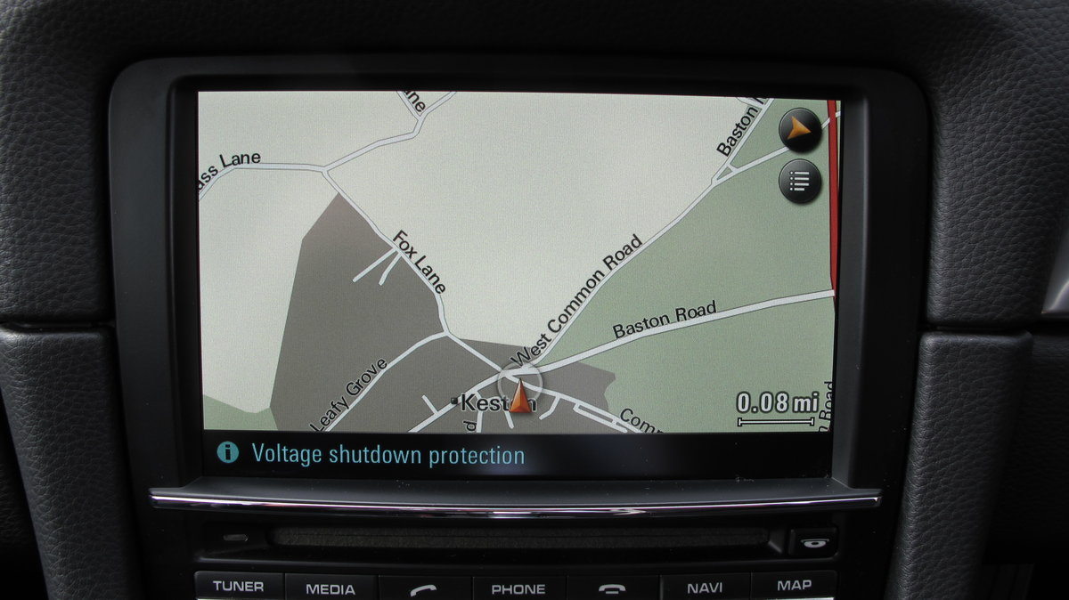 2013 PORSCHE CAYMAN 3.4S (981) PDK SPORTS EXHAUST SAT-NAV For Sale (picture 2 of 6)