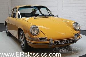 Porsche 911 S 2.0 1967 restoration project For Sale
