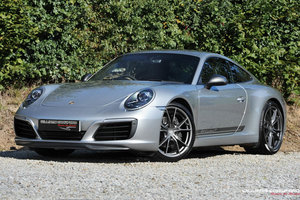 2018 Porsche 991.2 T manual coupe  For Sale