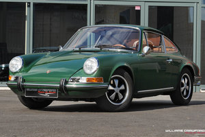 1969 Porsche 912 Karmann coupe LHD For Sale