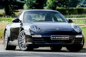 2010 Porsche 911 Carrera 4S 997.2 PSE Adaptive Sports Seats For Sale