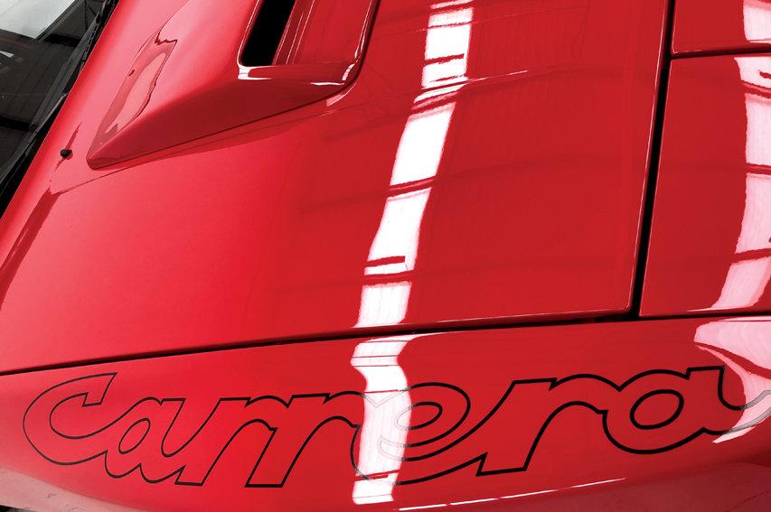 1982 Porsche 924 Turbo Carrera GT tribute For Sale (picture 8 of 10)