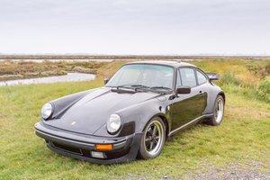 1986 Porsche 911 Turbo 3.3 L          For Sale by Auction