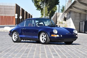 """1980 Porsche 911 """"backdating""""       For Sale by Auction"""