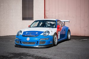 2008 Porsche 997 GT3 Cup                     For Sale by Auction
