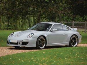 2010 Porsche 911 Sport Classic  For Sale by Auction