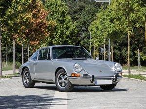 1972 Porsche 911 2.4 T  For Sale by Auction