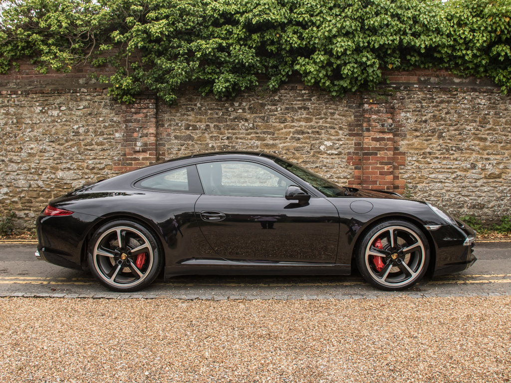 2015 Porsche (991) 911 Carrera S Coupe - PDK  Surrey Near London  For Sale (picture 1 of 18)