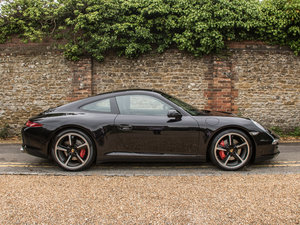 2015 Porsche (991) 911 Carrera S Coupe - PDK  Surrey Near London