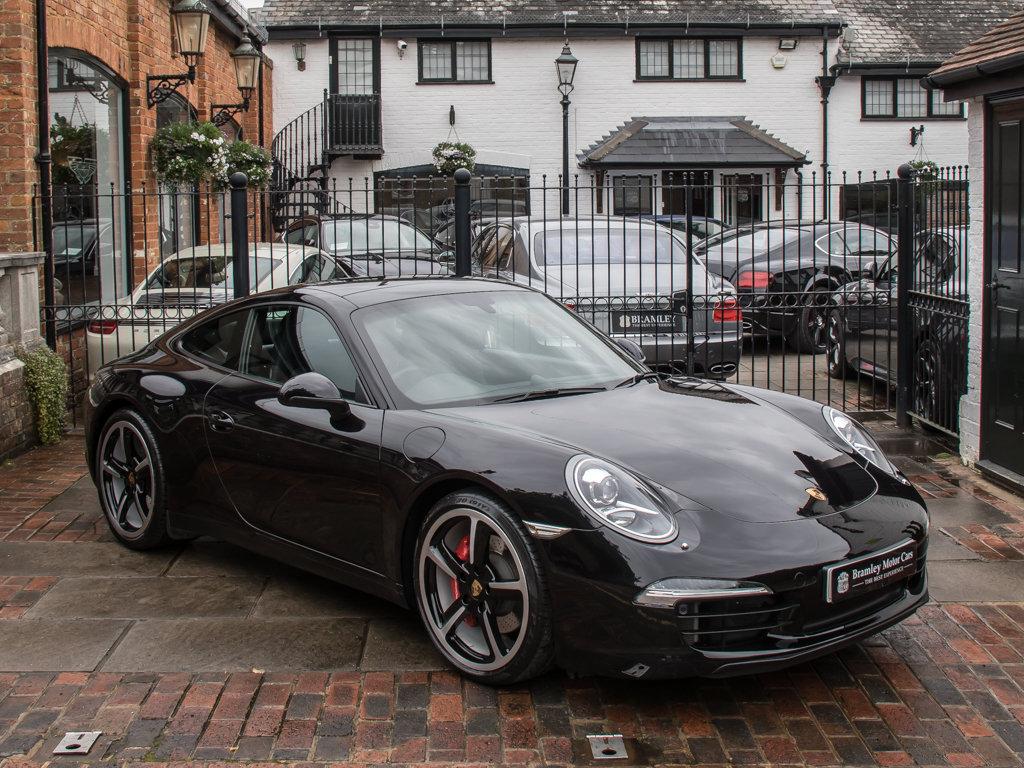 2015 Porsche (991) 911 Carrera S Coupe - PDK  Surrey Near London  For Sale (picture 2 of 18)
