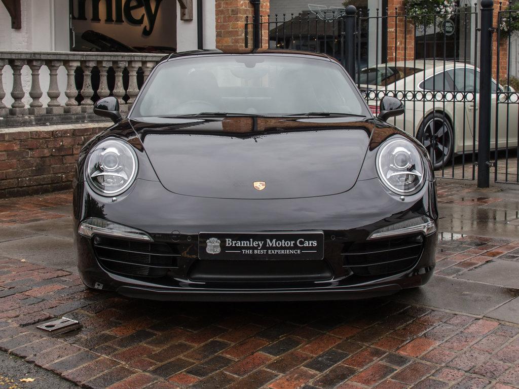 2015 Porsche (991) 911 Carrera S Coupe - PDK  Surrey Near London  For Sale (picture 3 of 18)
