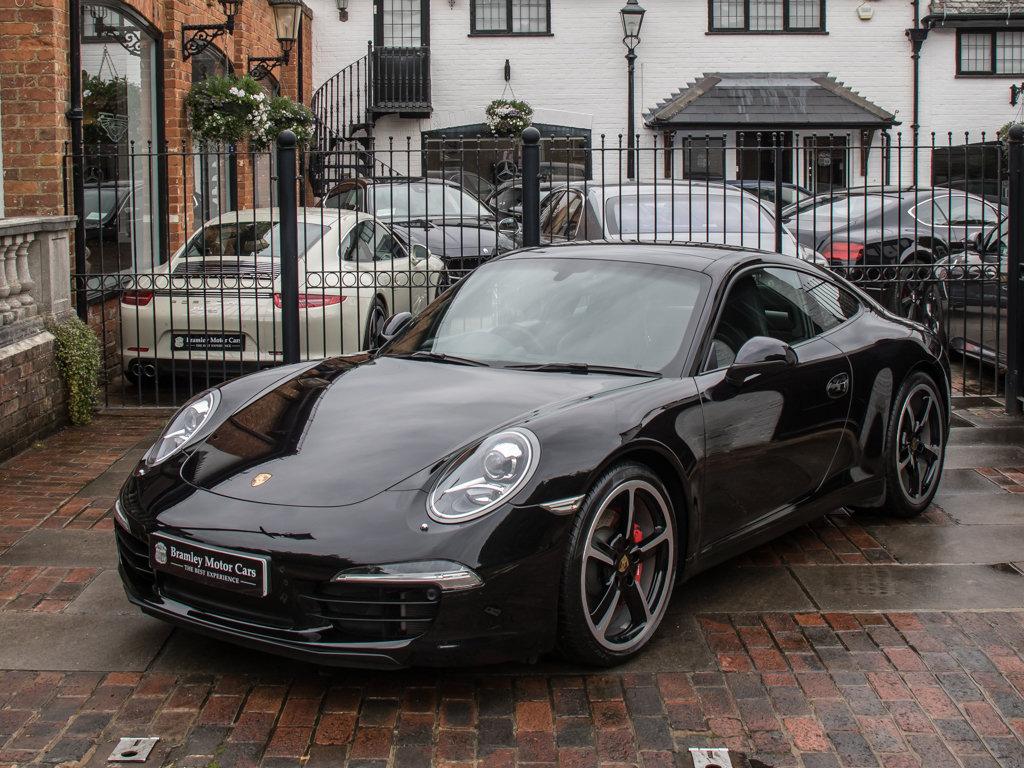 2015 Porsche (991) 911 Carrera S Coupe - PDK  Surrey Near London  For Sale (picture 4 of 18)