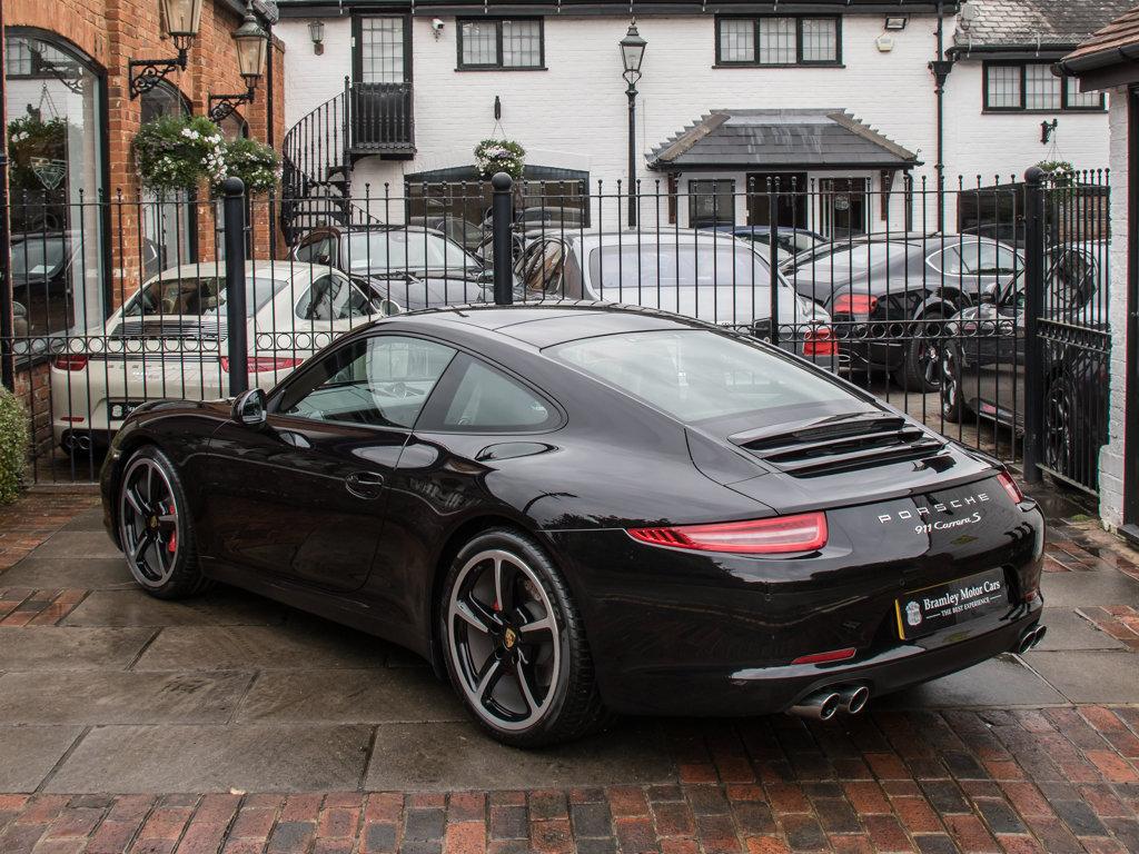 2015 Porsche (991) 911 Carrera S Coupe - PDK  Surrey Near London  For Sale (picture 5 of 18)