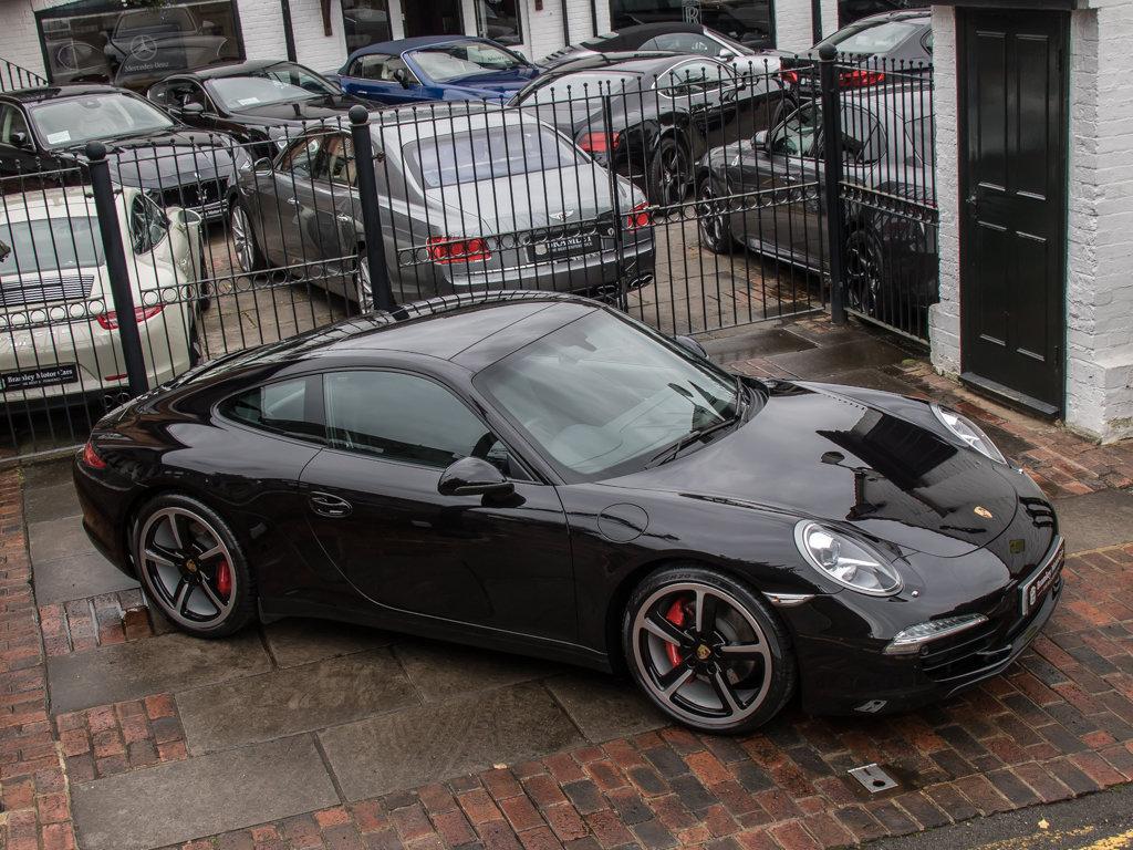 2015 Porsche (991) 911 Carrera S Coupe - PDK  Surrey Near London  For Sale (picture 8 of 18)