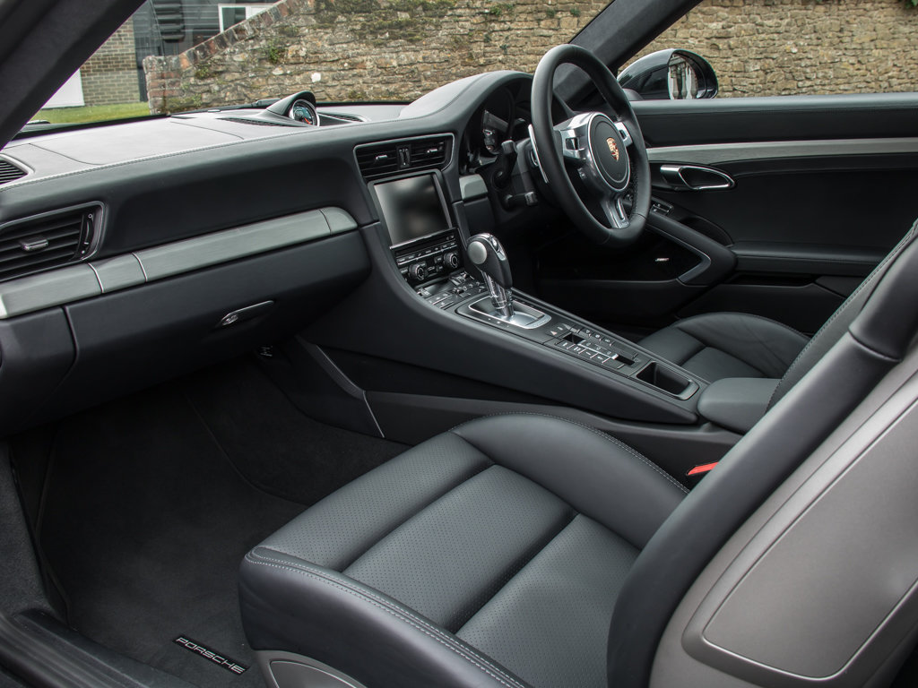2015 Porsche (991) 911 Carrera S Coupe - PDK  Surrey Near London  For Sale (picture 13 of 18)