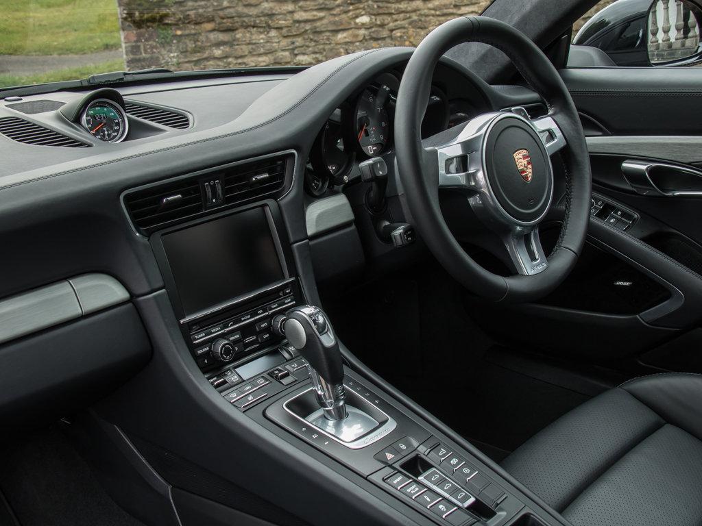2015 Porsche (991) 911 Carrera S Coupe - PDK  Surrey Near London  For Sale (picture 17 of 18)