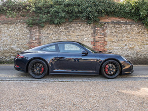 2018 Porsche (991.2) 911 Carrera GTS - Manual  Surrey Near London
