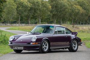 Porsche 911 2.7 RS Evocation 1988