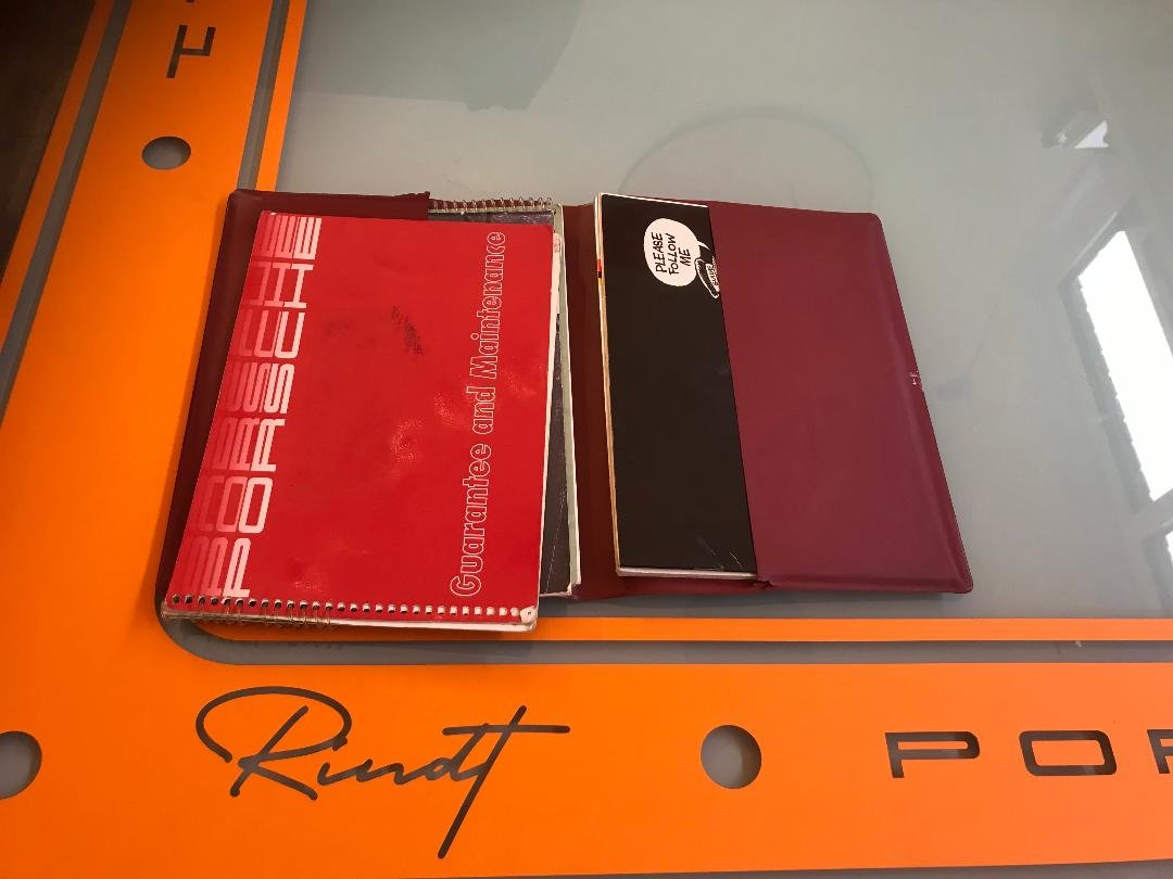 1986 Porsche 924 S ...Huge Service History..New Sills both sides  For Sale (picture 7 of 21)