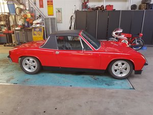 1971 Porsche 914 '71 (very nice!) For Sale