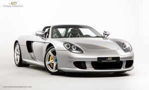 Picture of 2004 PORSCHE CARRERA GT  For Sale