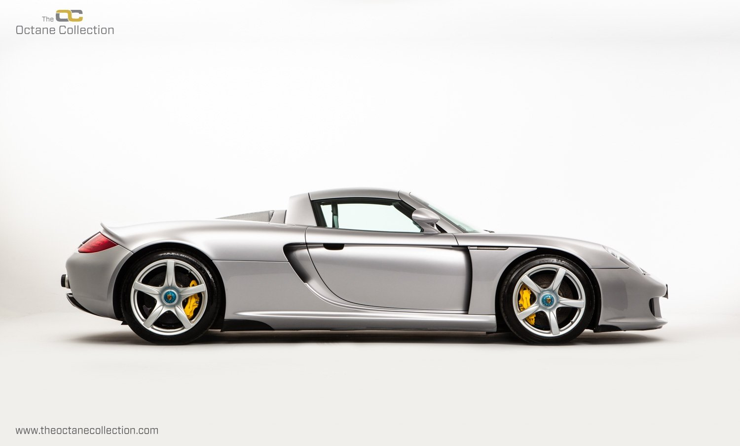 2004 PORSCHE CARRERA GT // SUPERB USEABLE CGT // 65K MILES Wanted (picture 2 of 6)