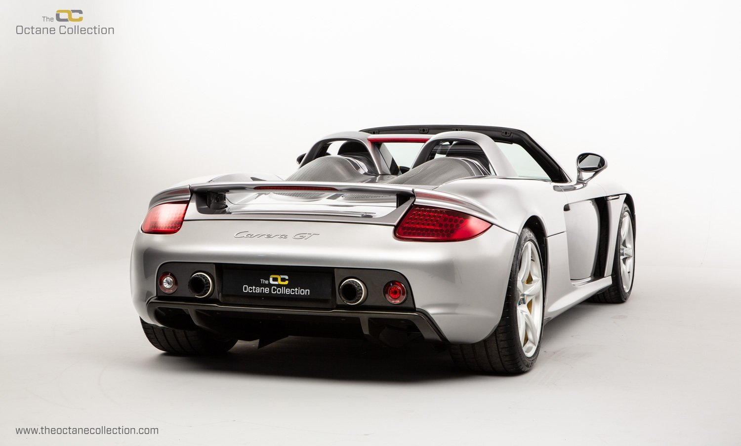 2004 PORSCHE CARRERA GT // SUPERB USEABLE CGT // 65K MILES Wanted (picture 3 of 6)