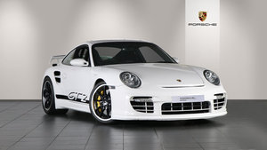 2008 Porsche 911 GT2 Clubsport For Sale