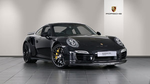 2014 Porsche 911 Turbo S For Sale