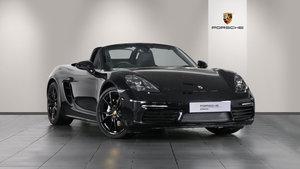 2017 Porsche 718 Boxster For Sale