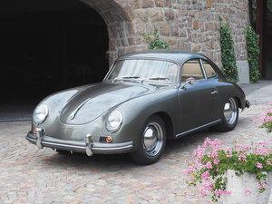 1957 Porsche 356 A T1 1600