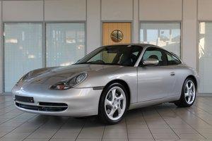 2000/V Porsche 911 (996) 3.4 Carrera 4