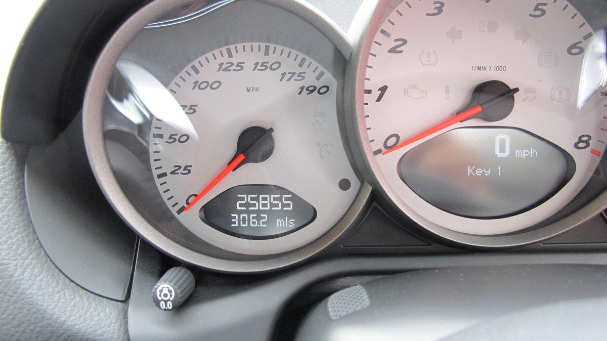 2010 Porsche Cayman (987) 3.4S Gen2 PDK Sat-Nav Sports Chrono + For Sale (picture 5 of 6)