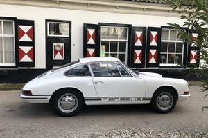 Porsche 912 1967 white For Sale