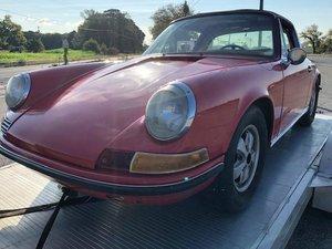 1971 Porsche 911 Targa For Sale