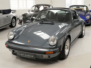 1988 Porsche 911 Carrera 3.2 - Non Sport For Sale