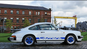 1988 Porsche 911 3.2 Carrera (Sport) For Sale