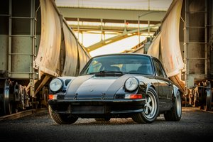 Picture of 1989 Porsche 911 Carrera Coupe Faster Mods HotRod RS Tribute For Sale