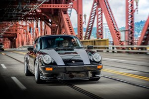 1982 Porsche 911 SC Faster Mods 276 HP only 39k miles $90k