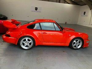 1993 Porsche 964 3.8 rsr recreation