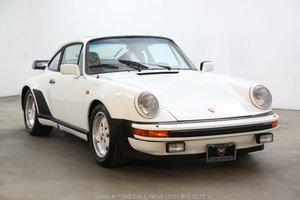 1981 Porsche 911SC Turbo Look
