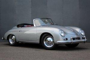 1959 Porsche 356 A Convertible D LHD