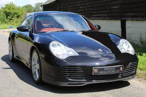 2002 Porsche 911 996 carrera 4s c4s manual