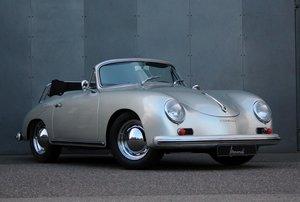 1959 Porsche 356 A Cabriolet LHD For Sale