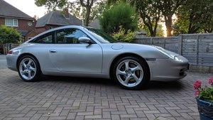2003 Porsche 911 996 Targa 3.6L New IMS & RMS