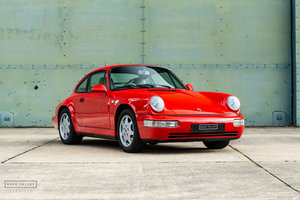 1993 Porsche 911(964) Carrera 2 SOLD