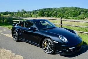 2013 Porsche 911 ( 997.2 ) Turbo S 8k miles PDK 7 Speed $114