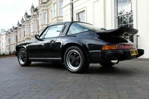 Picture of 1987 Porsche 3.2 Targa G50 Carrera, Rebuilt engine For Sale