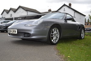 Picture of 2004 Porsche Boxster 2.7 S Tip SOLD